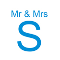Mr & Mrs Stead