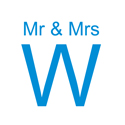 Mr & Mrs Wright